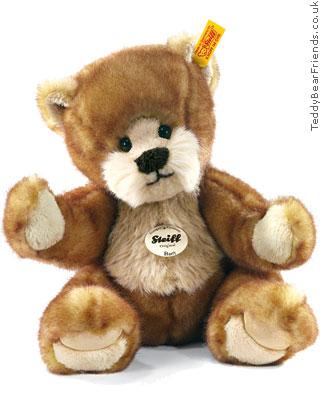 Steiff Barry Teddy Bear