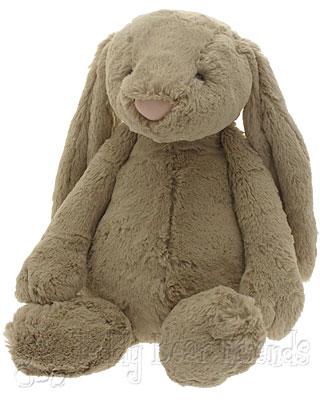 Jellycat Bashful Bunny Huge