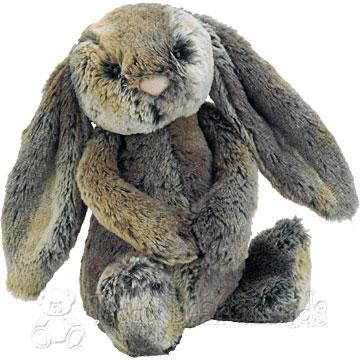 Jellycat Bashful Cottontail Bunny Huge