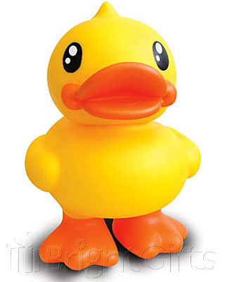 Rainbow Designs Large BDuck Money Box