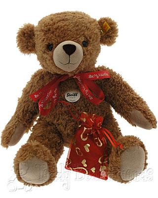 Teddy Bear Friends Exclusive Be Mine Bear