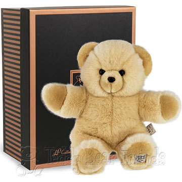 Histoire d'Ours Bear Collection Gift Boxed Teddy Bear