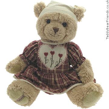 Bukowski Karis bear