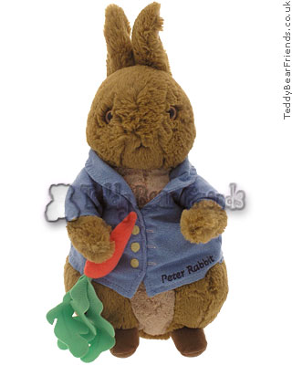 Augusta Du Bay Beatrix Potter Classic Peter Rabbit