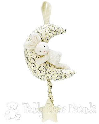 Jellykitten Bedtime Bunny Musical