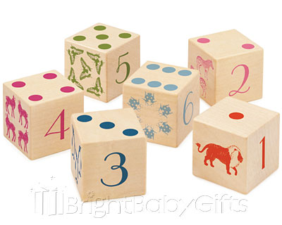 Bellybutton Bellybutton Favourite Animals Sorting Cube