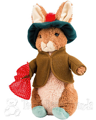 Gund Benjamin Bunny