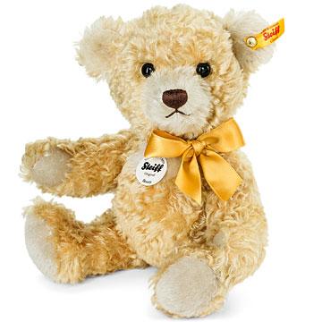 Steiff Benny Mohair Teddy Bear