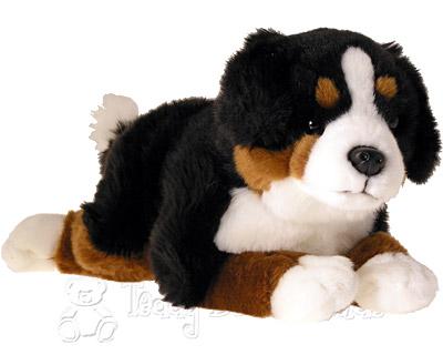 Teddy Hermann Bernese Mountain Dog