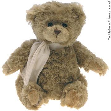Bukowski Bernie Teddy Bear