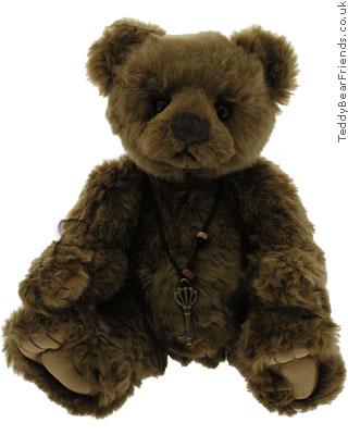 Charlie Bears Bertie Bear