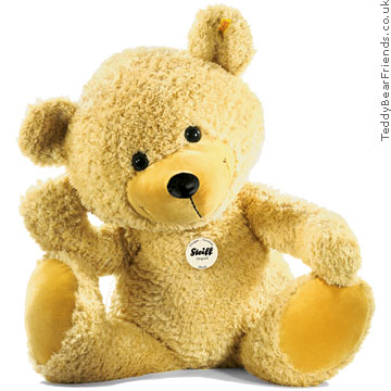 Big Charly Teddy Bear Steiff 111358