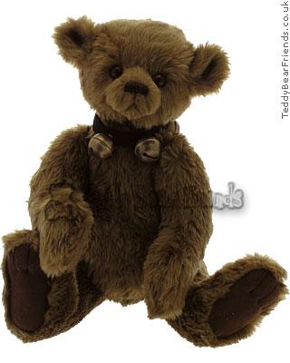 Charlie Bears Big Edmund Bear