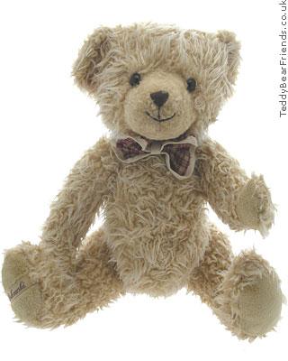 Huge Teddy Bear on Big Eric Bear   Bukowski   Teddy Bear Friends