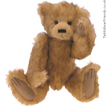 Charlie Bears Big Growling Bear