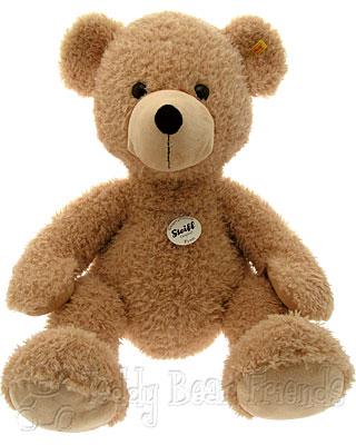 Steiff Big Fynn Teddy Bear