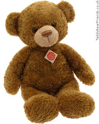Huge Teddy Bear on Big Golden Brown Teddy Bear   Teddy Hermann   Teddy Bear Friends