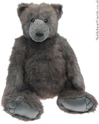 Gund Grizzly Bear Jaden