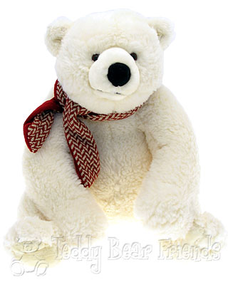 Gund Big Polar Bear