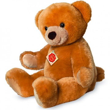 Teddy Hermann Big Soft Teddy Bear