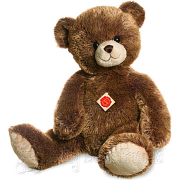 Huge Teddy Bear on Big Teddy Bear   Teddy Hermann   Teddy Bear Friends