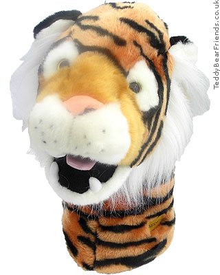 The Puppet Company Puppet Tiger
