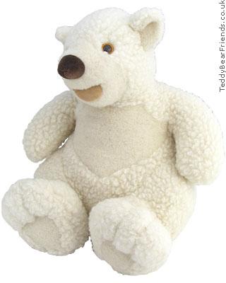 Ecochums Big Woolly Bear