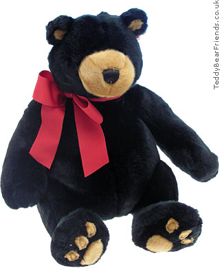 Gund Black Bear