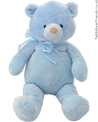 Baby Gund Bibi Blue Bear
