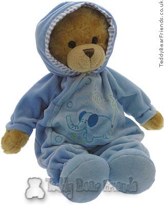 Teddy Hermann Babygrow Teddy Bear