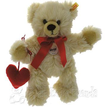 Teddy Bear Friends Exclusive Bobby Valentine Bear