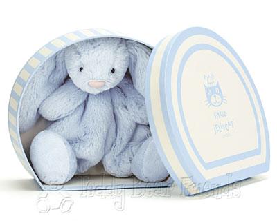 Jellykitten Boubou Bunny Comforter