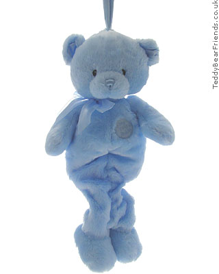 Baby Gund My First Teddy Pullstring Musical