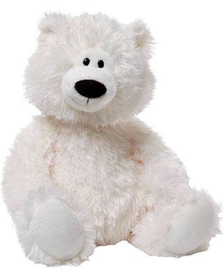 Gund Bradley Teddy Bear