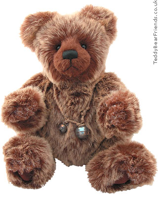 Charlie Bears Branwell Bear