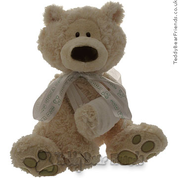 Teddy Bear Friends Exclusive Broken Arm Bear
