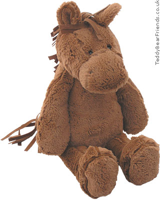 Jellycat Brown Horse