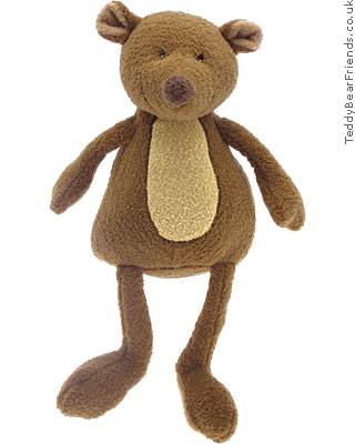 Egmont Brown Musical Bear