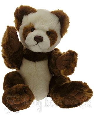 Clemens Spieltiere Panda Teddy Bear Mika