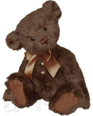 Clemens Spieltiere Teddy Bear Lea