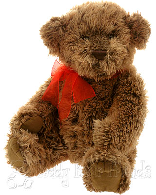 Gund Brown Teddy Bear