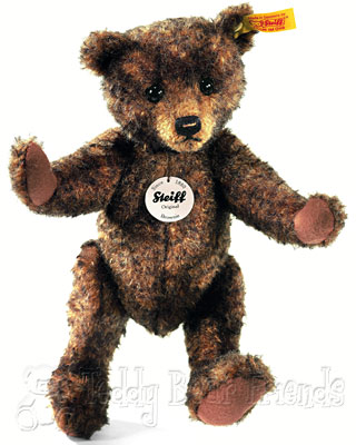 Steiff Brownie Teddy Bear