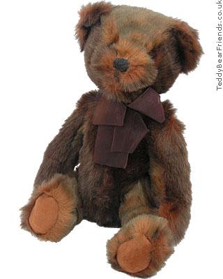 Trendle Bruno Brown Bear
