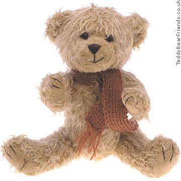 Bukowski Little Bartolomeus Bear