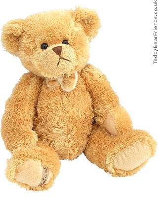 Bukowski Misiu teddy bear