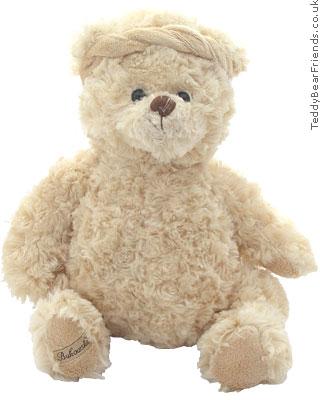 Bukowski Basia Bear