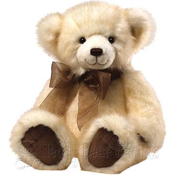 Gund Cannoli Teddy Bear