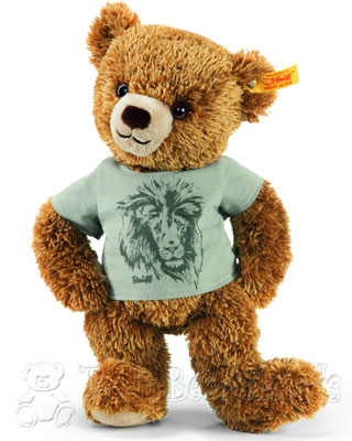 Steiff Teddy Bear Carlo