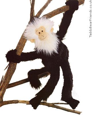 Gund Carry Monkey Beckett
