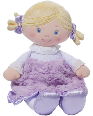 Baby Gund Cece Doll
